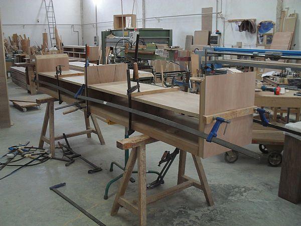 Creaciones originales en madera