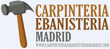 Carpintería Ebanisteria Madrid